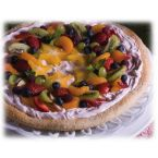 Teen Kitchen Takeover Fruit Pizza