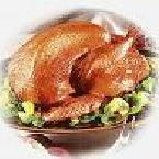 Image of Apricot Turkey Roast, Bakespace