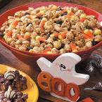 Quick & Easy Halloween Snack Mix