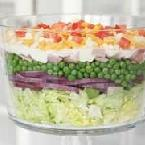 Layered Salad