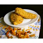 Mexicali Fire® Baked Chicken