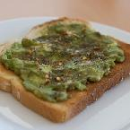 Image of Avocado Toast, Bakespace