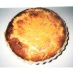 Honey Roast Ham & Whole-seed Mustard Quiche