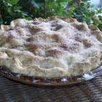 Image of Applicious Cream Cheese Pie, Bakespace