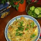 Image of Angela's Less Than 3 Min Trader Joe's Pad Thai, Bakespace