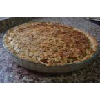 Image of Quick And Yummy Almond Tart, Bakespace