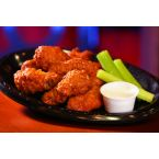 HalFire: A Passion for HotWings!