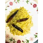 Indian Lime Rice