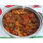 "Balkan Vegetable Stew ""Givetch"""