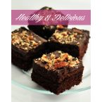 Delicious Breakfast Brownies
