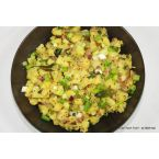 Potato and Spring Onion Stir-Fry