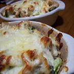 Image of Alfredo Pasta Bake, Bakespace