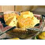 CORN & CHEESE BREAD