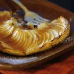 Image of APPLE TARTS, Bakespace