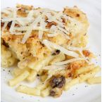 Morrison's / Piccadilly Macaroni and Cheese
