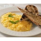 Scrambled Eggs for Daphne inspired by Julia Child: Julie & Julia
