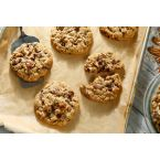 Lil's Cowboy Cookies - the ultimate Oatmeal and Chocolate Chip Cookie