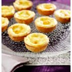 Angel Acres Tangy Lemon Tarts