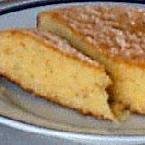 Image of Almond Citrus Olive-oil Cake, Bakespace