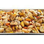 Oven-Roasted Root Vegetable Medley