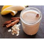 Spiced Coconut Chai Tea Smoothie