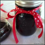 Dark Chocolate Hot Fudge Sauce