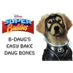 B-Dawg's Easy Bake Dawg Bones
