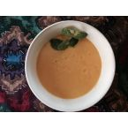 Cream of Butternut Squash Soup