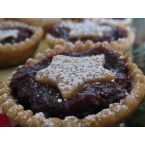 Allergy-friendly vegan fruit mince pies