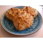 Banana Walnut Breakfast Biscuits