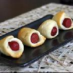 Pigs In A Blanket (The Low Cal Way)
