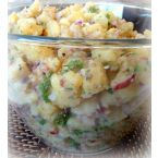 German Potato Salad Heirloom Recipe