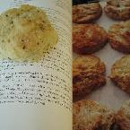 Martha Stewart's Baking Powder Biscuits