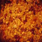 Pinto Beans with Chiles