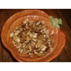 Maple Spiced Pumpkin Seeds