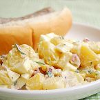 All American Potato Salad