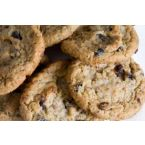 Mary's Oatmeal Raisin Cookies