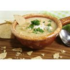 Creamy Chicken, Lime And White Bean Chili