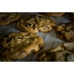 The Best Chocolate Chip Cookie Recipe … Ever