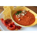Roasted Red Pepper Dip