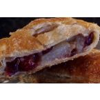 Apple Craisin Turnover