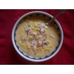 Chipotle Corn Chowder