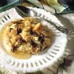 Image of Apple Bread Pudding, Bakespace