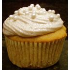 Spuds Sweet Delight Cupcake