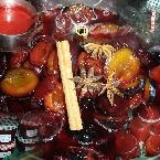 German Plum Jam