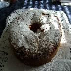 Image of Adams County Apple Cake, Bakespace