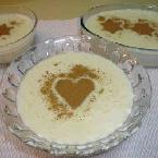 Image of Arroz Con Leche - Cuban Rice Pudding, Bakespace