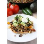 TexMex Meatless Tostados