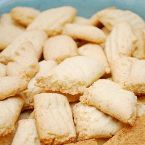 Brazilian Coconut Cookies