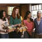 Orange Blossom Muffins: Desperate Housewives